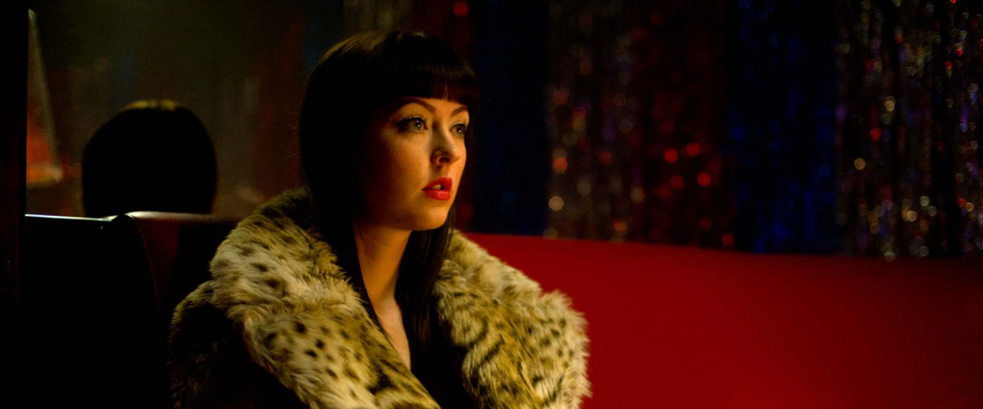 American Mary background 1