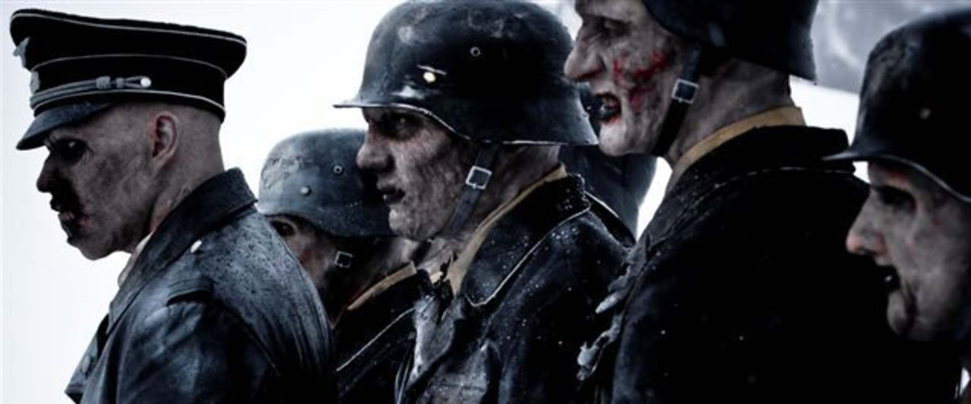 Dead Snow background 1