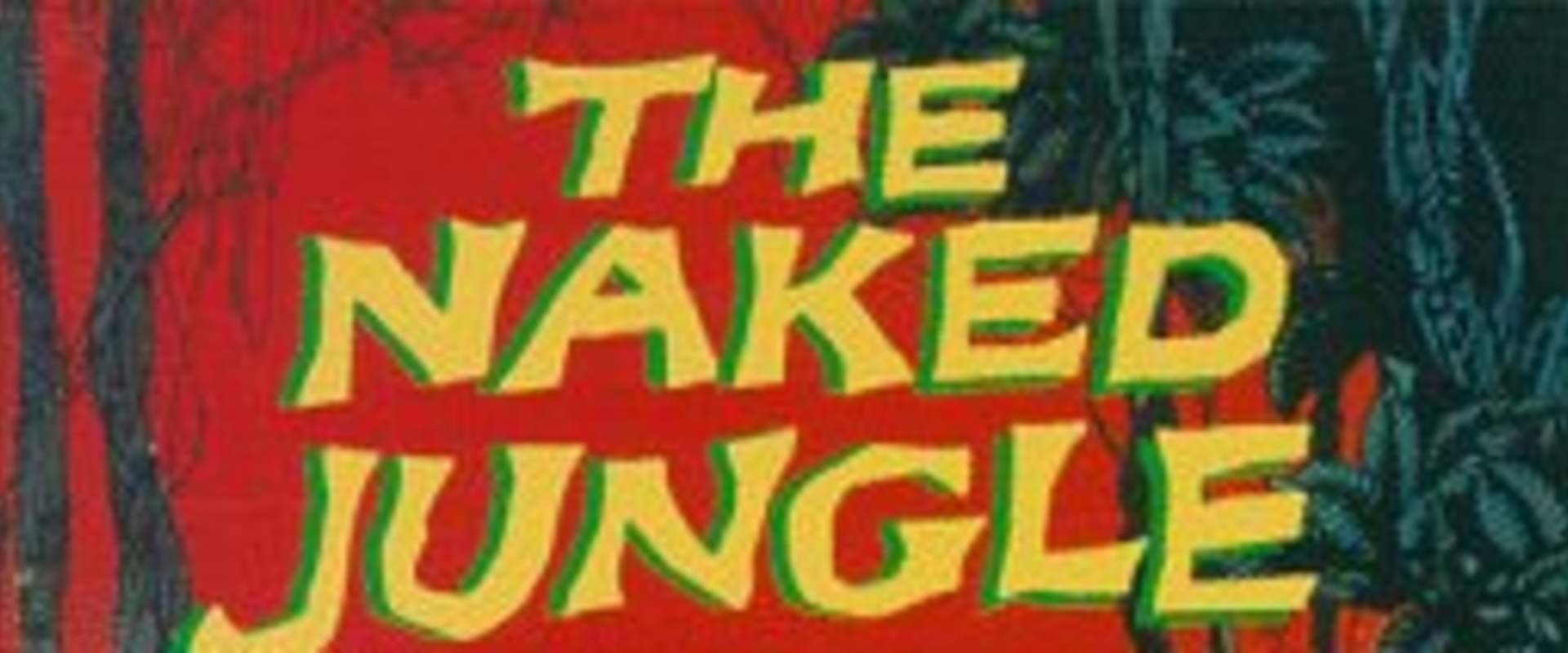 The Naked Jungle background 1