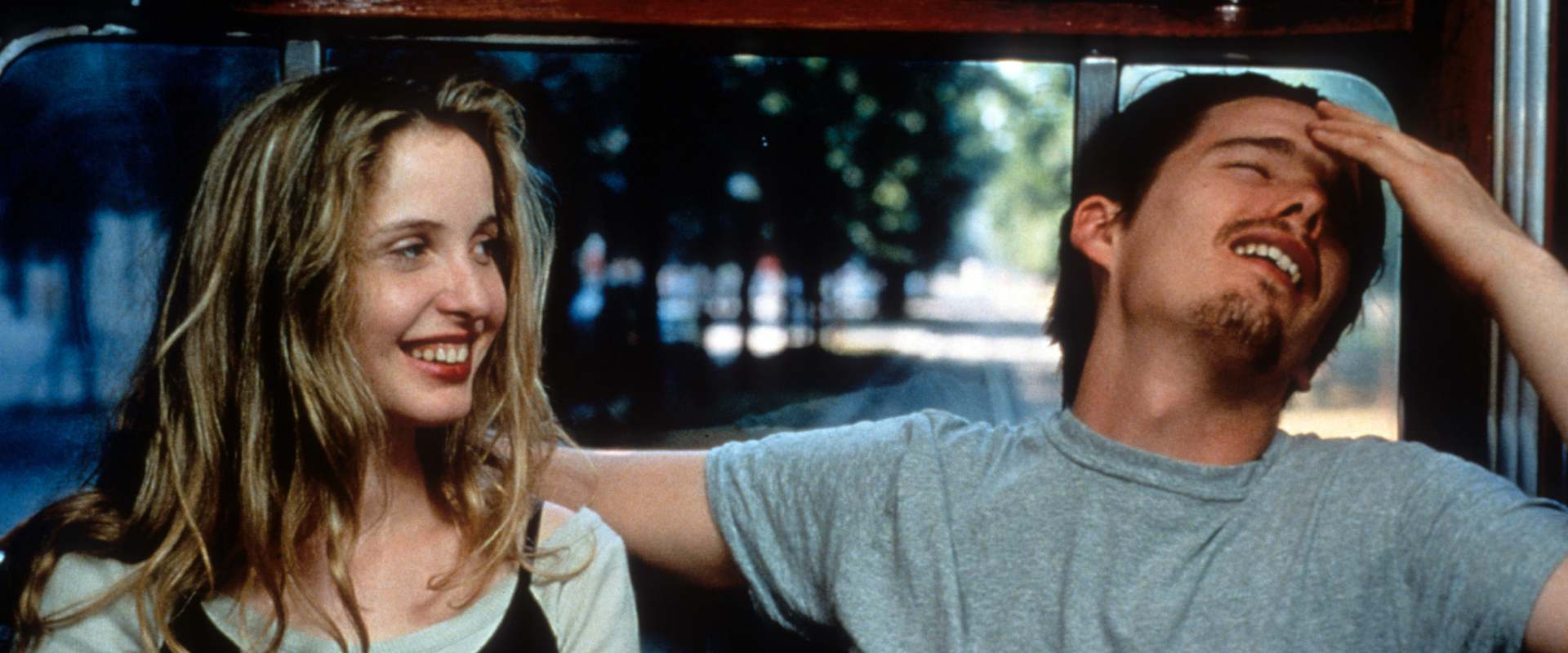 Before Sunrise background 1
