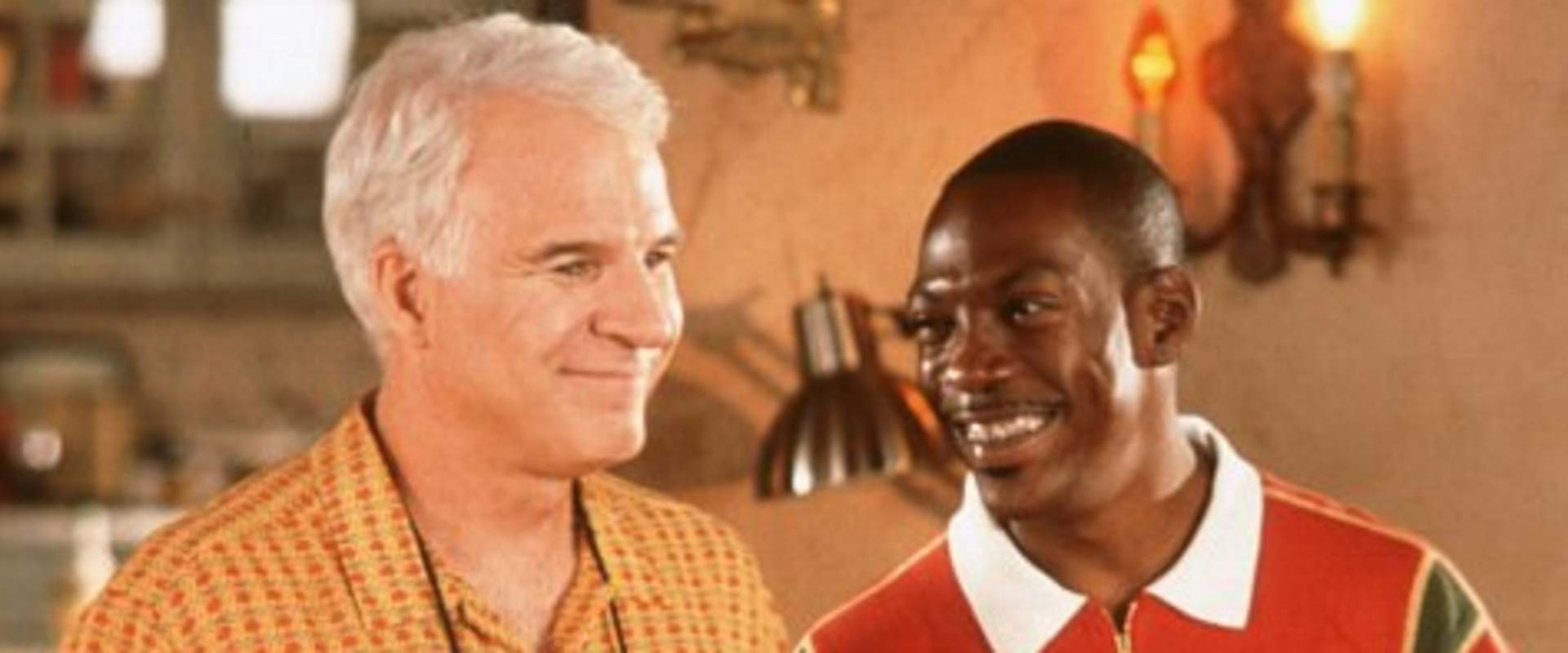 Bowfinger background 2
