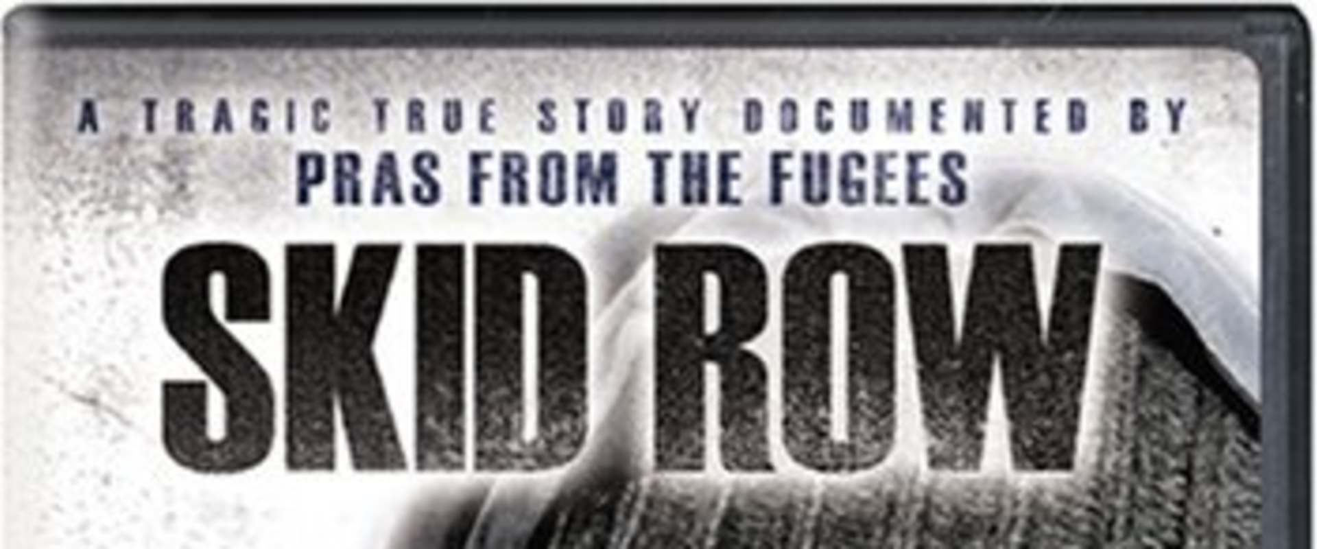 Skid Row background 1