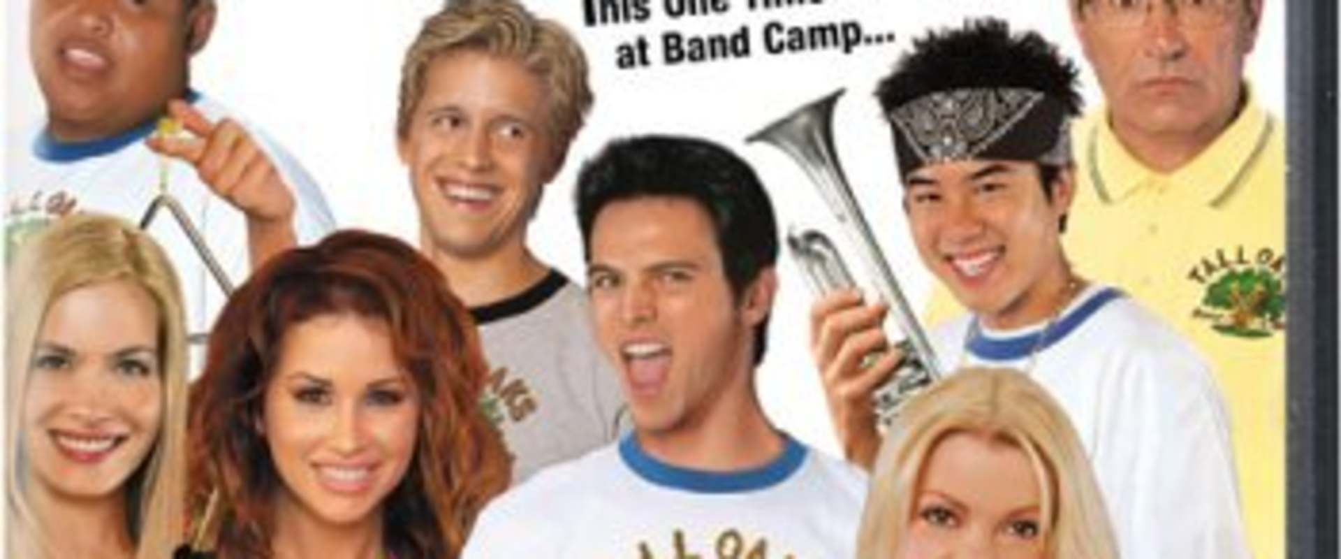 Cast Of American Pie Presents Band Camp