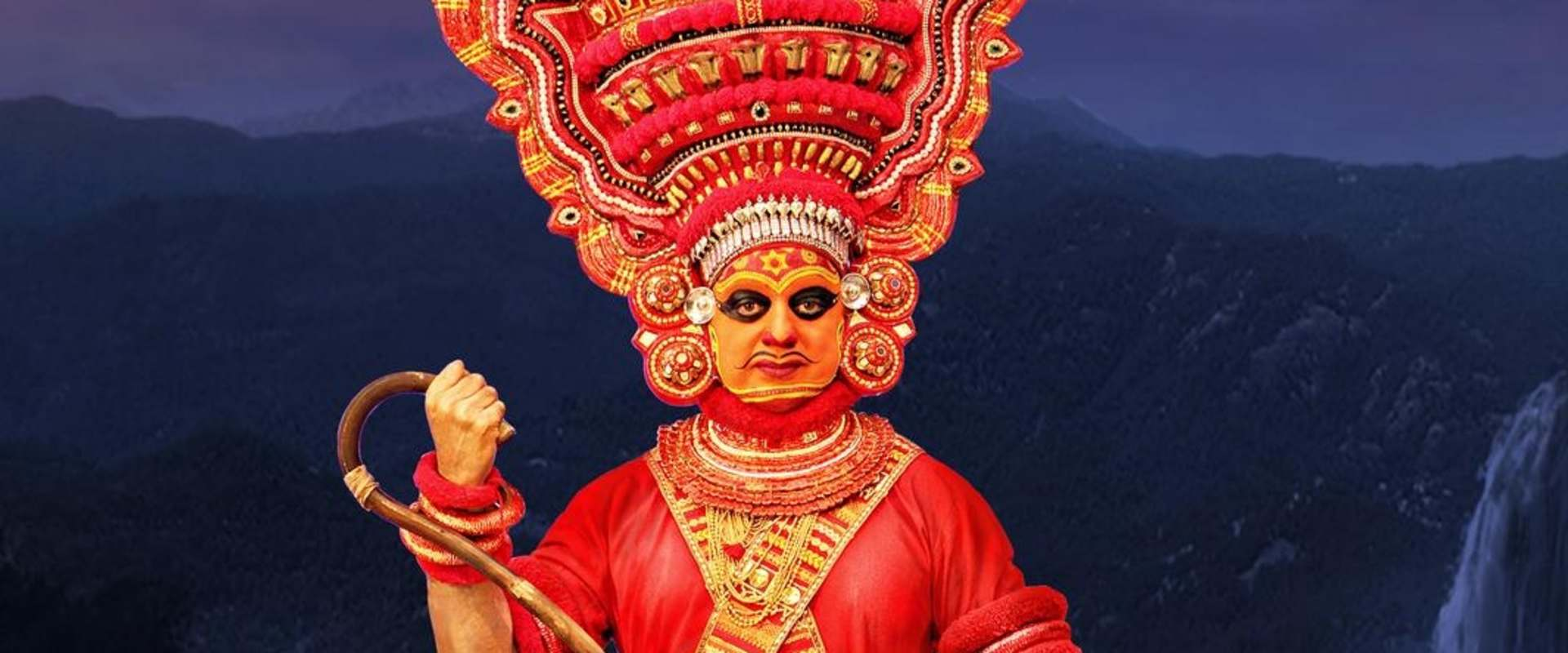 Uttama Villain background 1