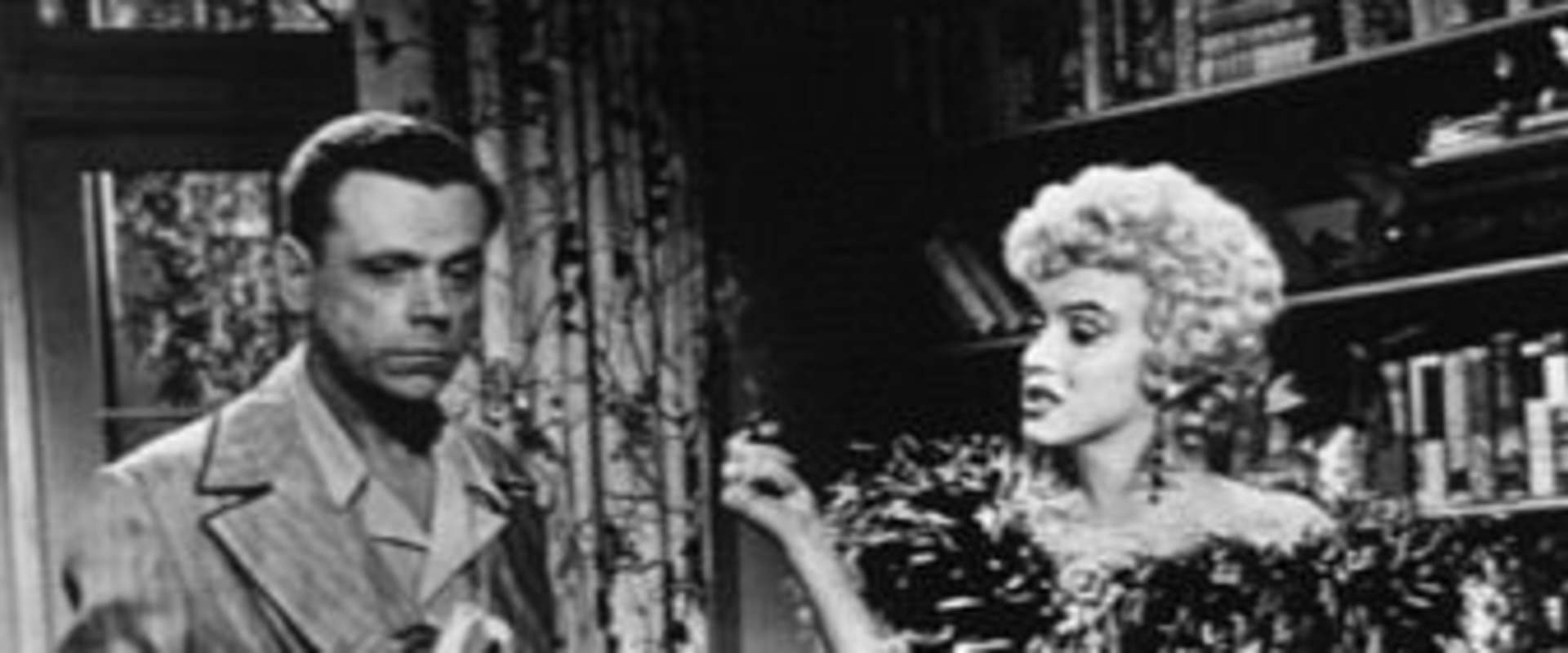 The Seven Year Itch background 1
