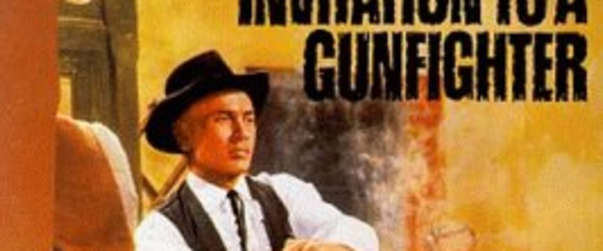 Invitation to a Gunfighter background 2