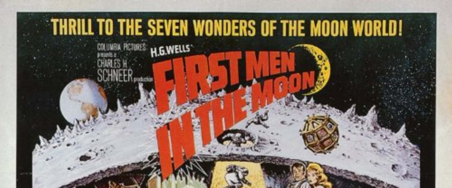 First Men in the Moon background 1