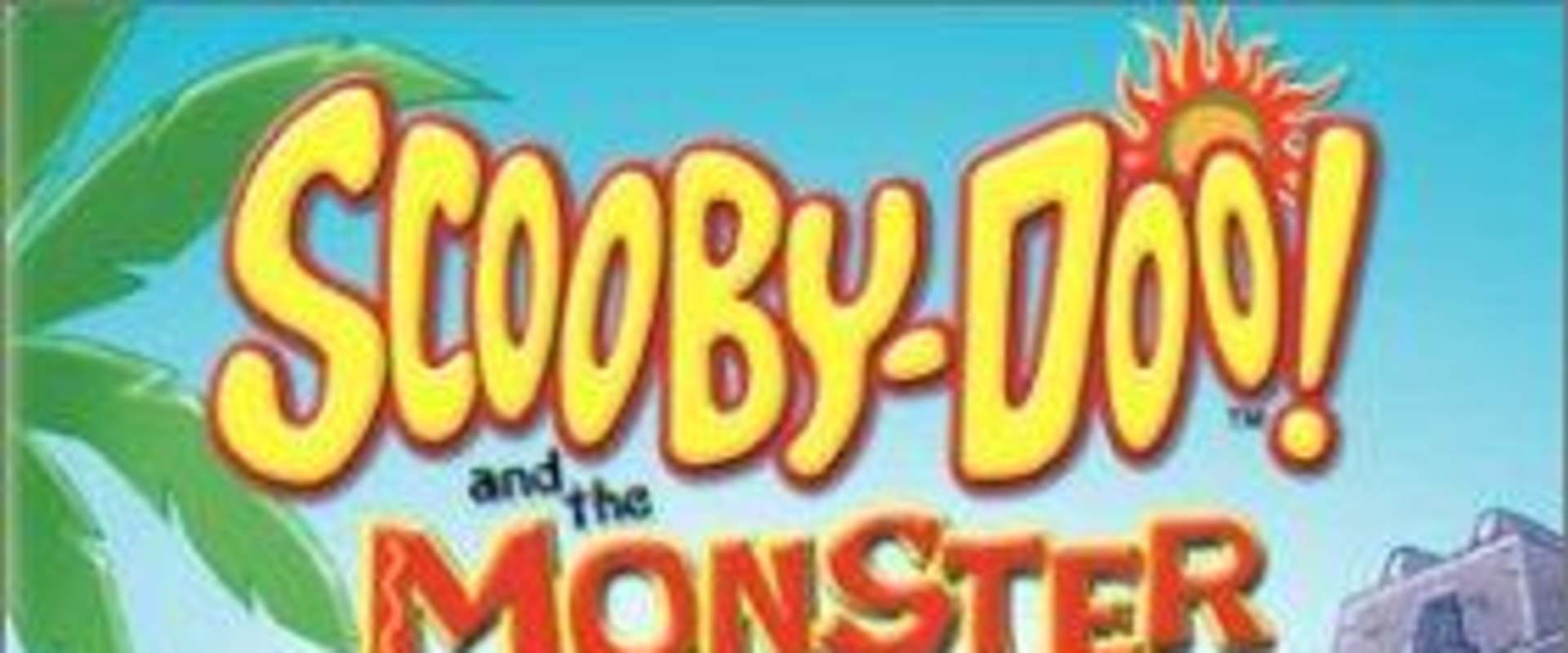 Scooby-Doo and the Monster of Mexico background 2