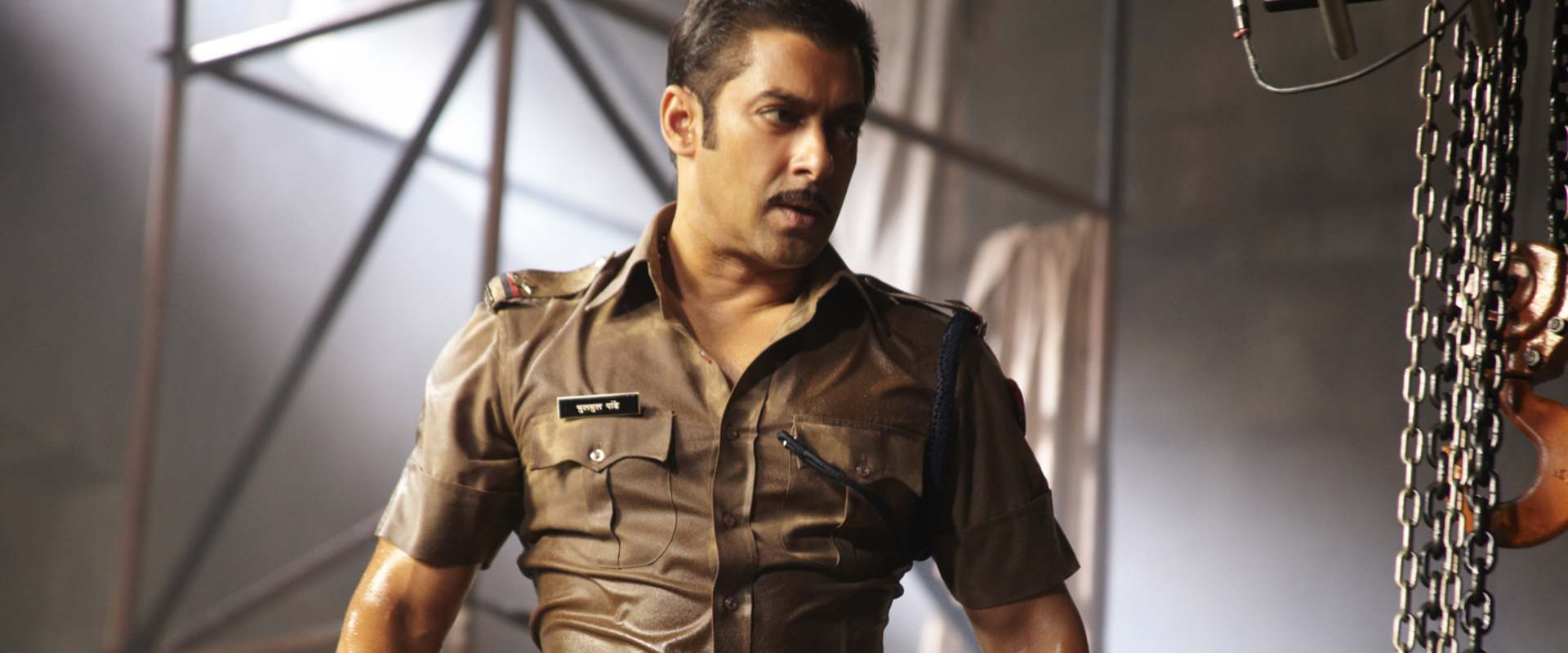 Dabangg background 1