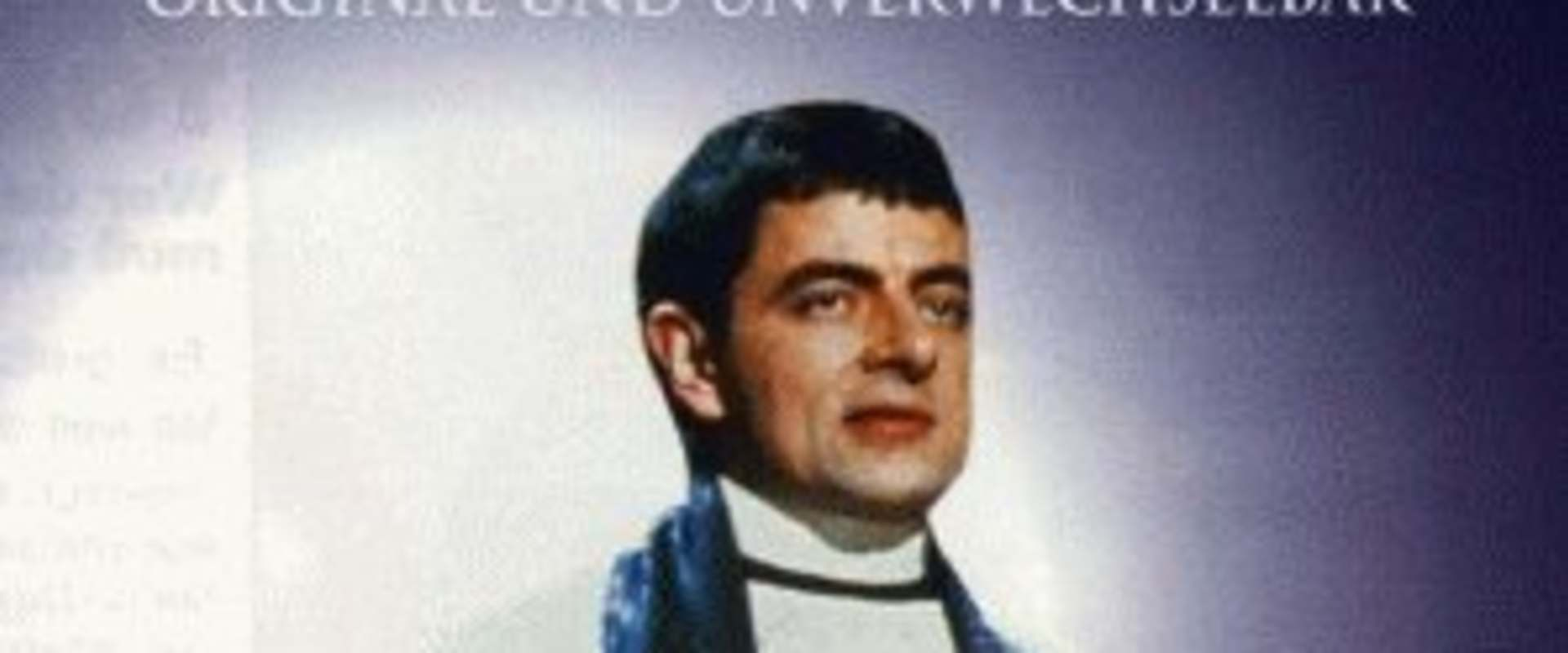 Rowan Atkinson: Not Just a Pretty Face background 2