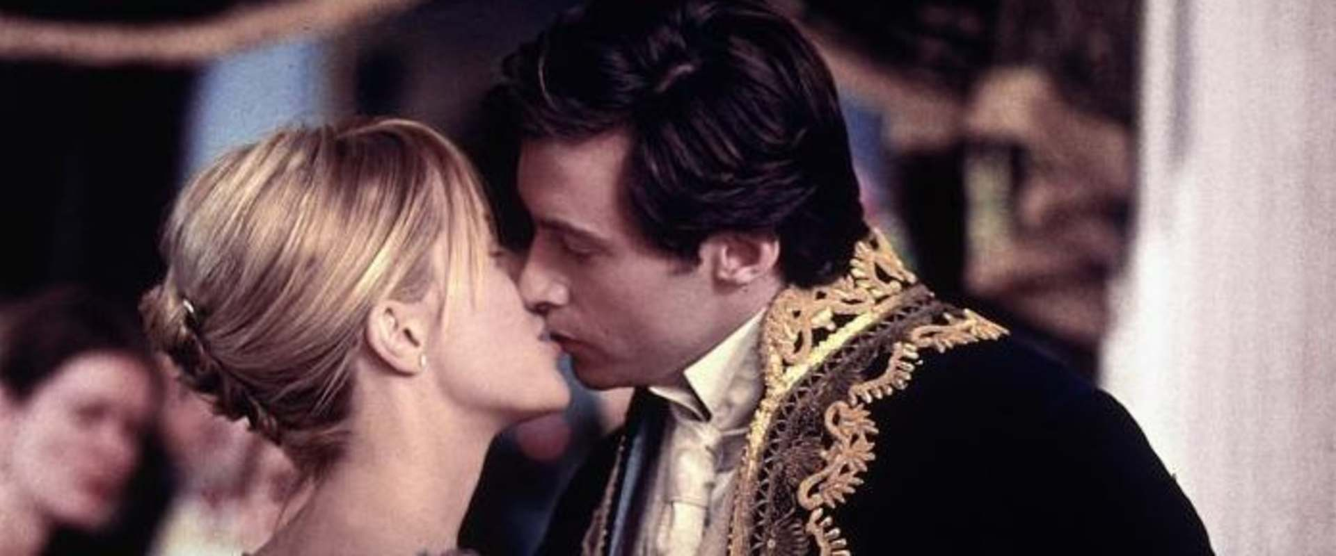 Kate & Leopold background 1