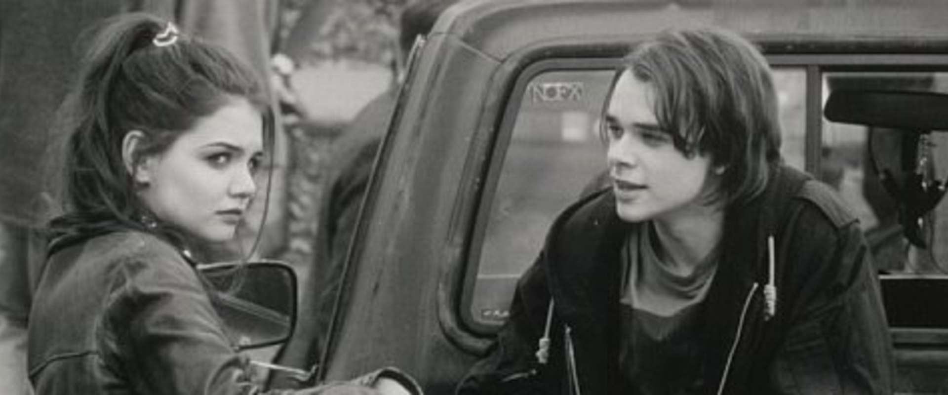 Disturbing Behavior background 1
