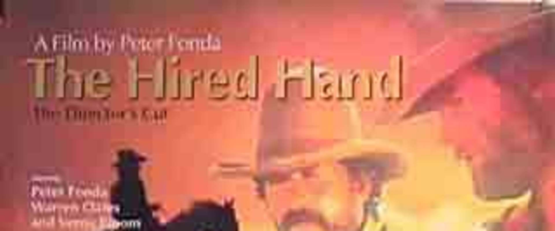 The Hired Hand background 1