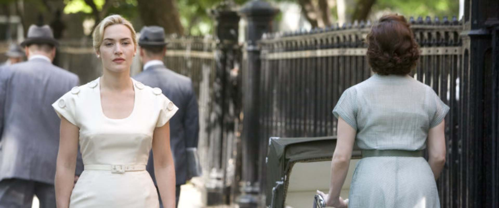 Revolutionary Road background 1