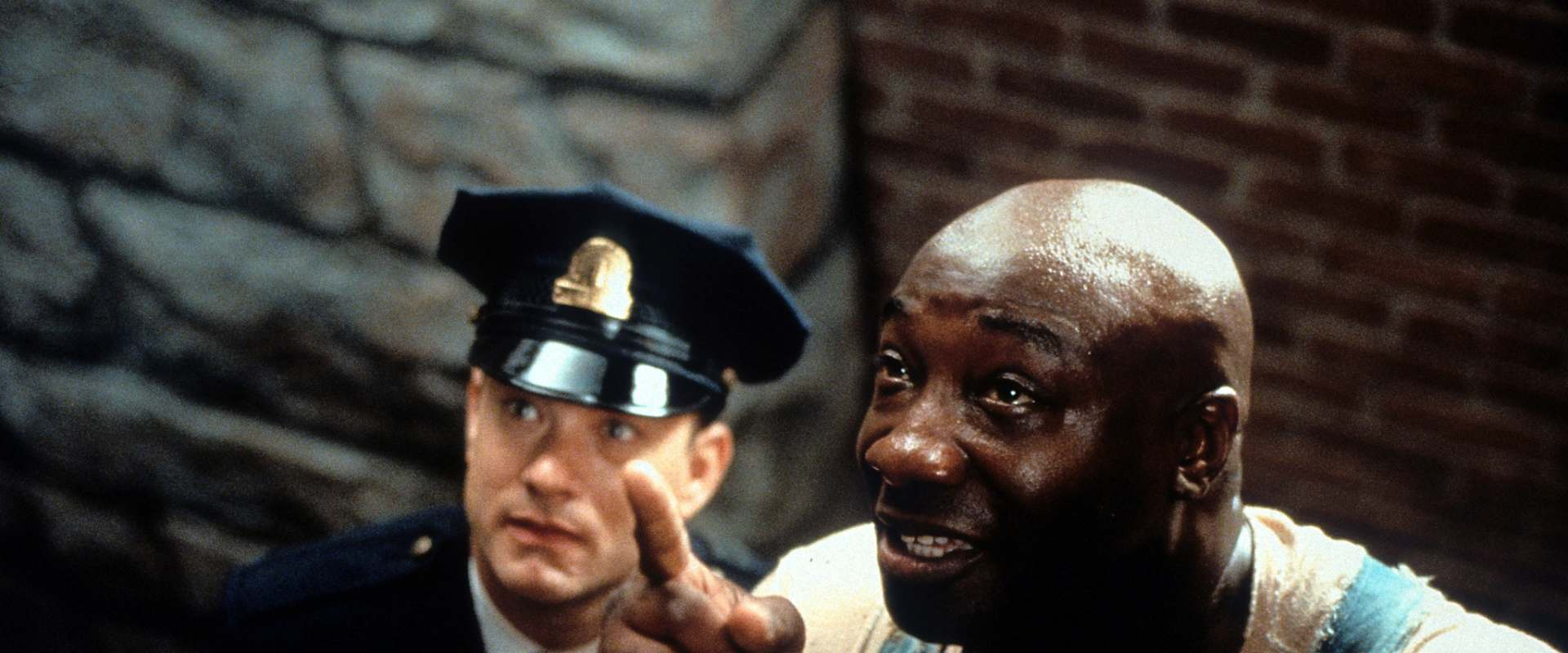 The Green Mile background 2