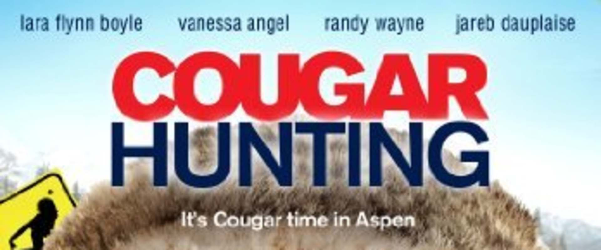 Cougar Hunting background 2