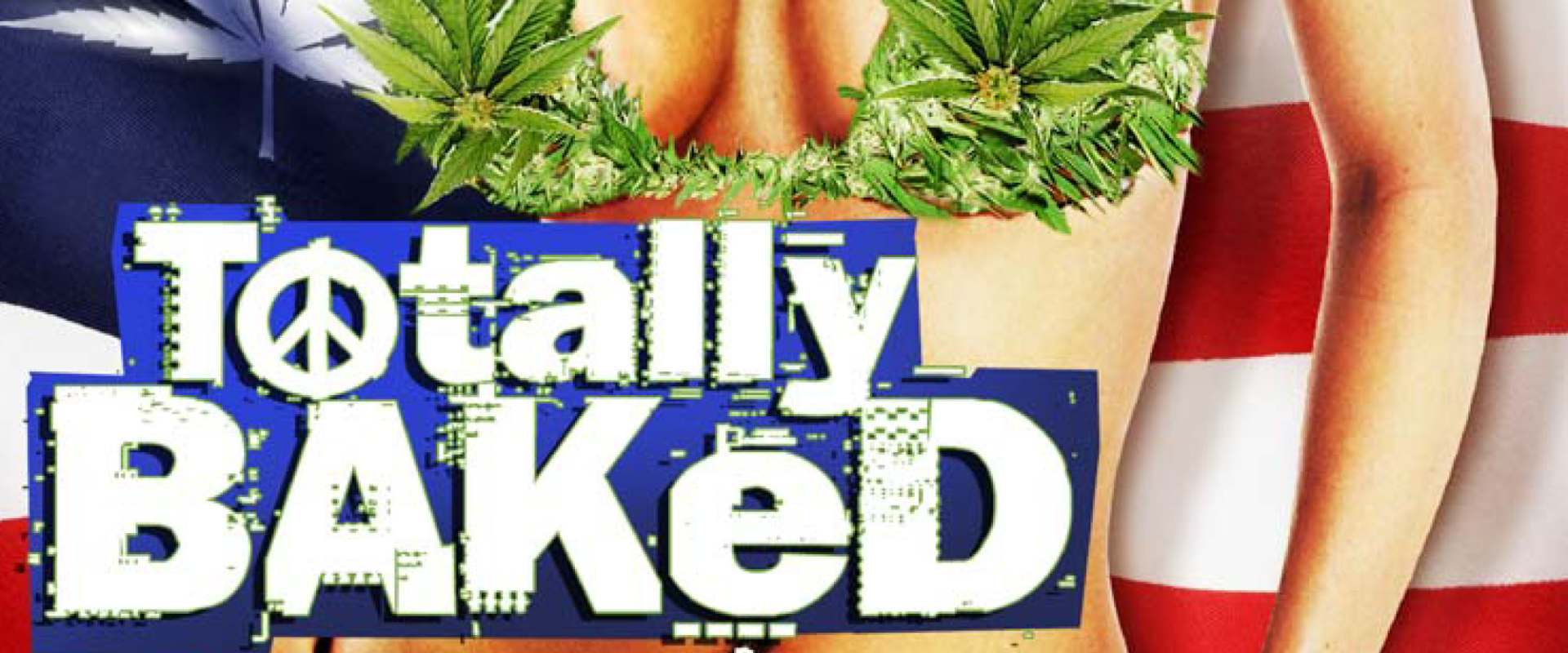 Totally Baked background 2
