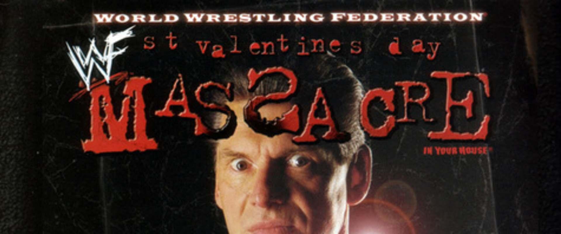 Watch Wwf St Valentine S Day Massacre On Netflix Today