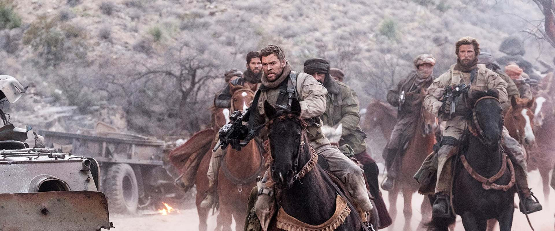 12 Strong background 2