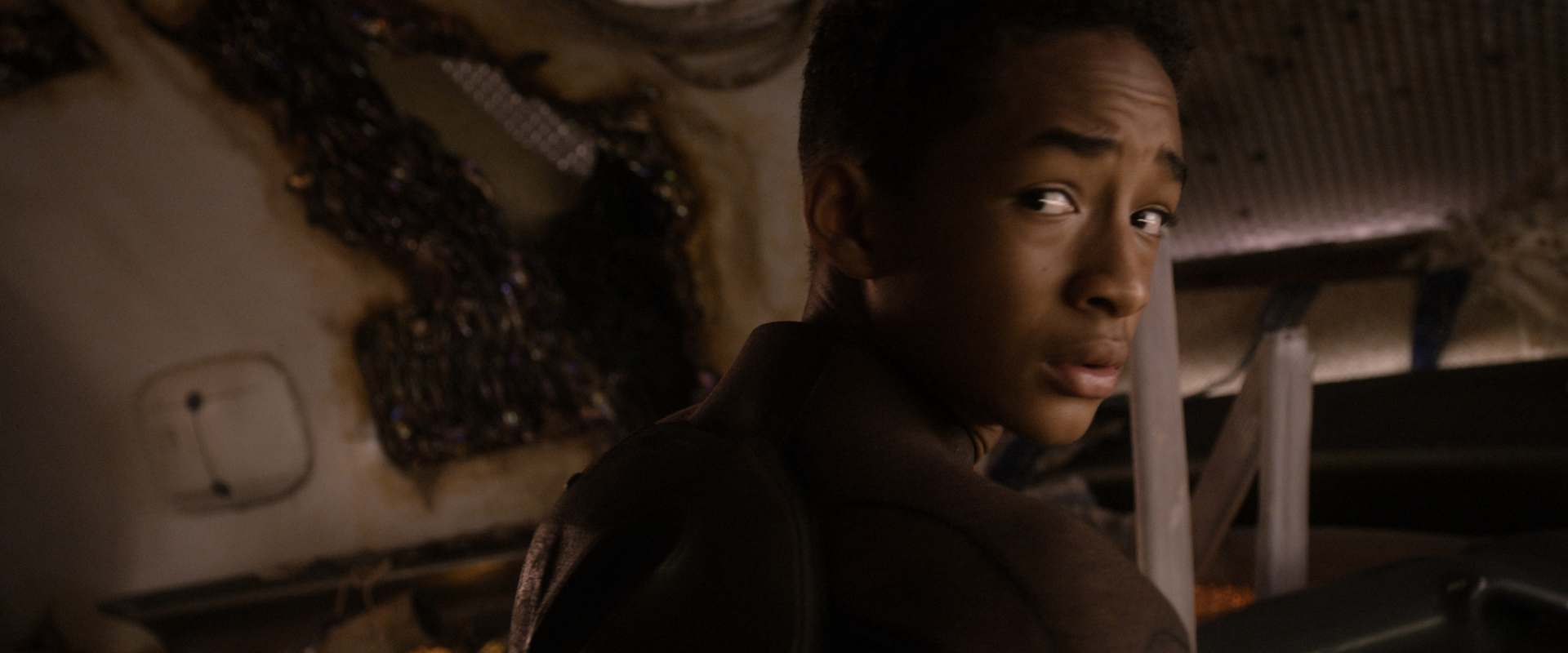 After Earth background 1