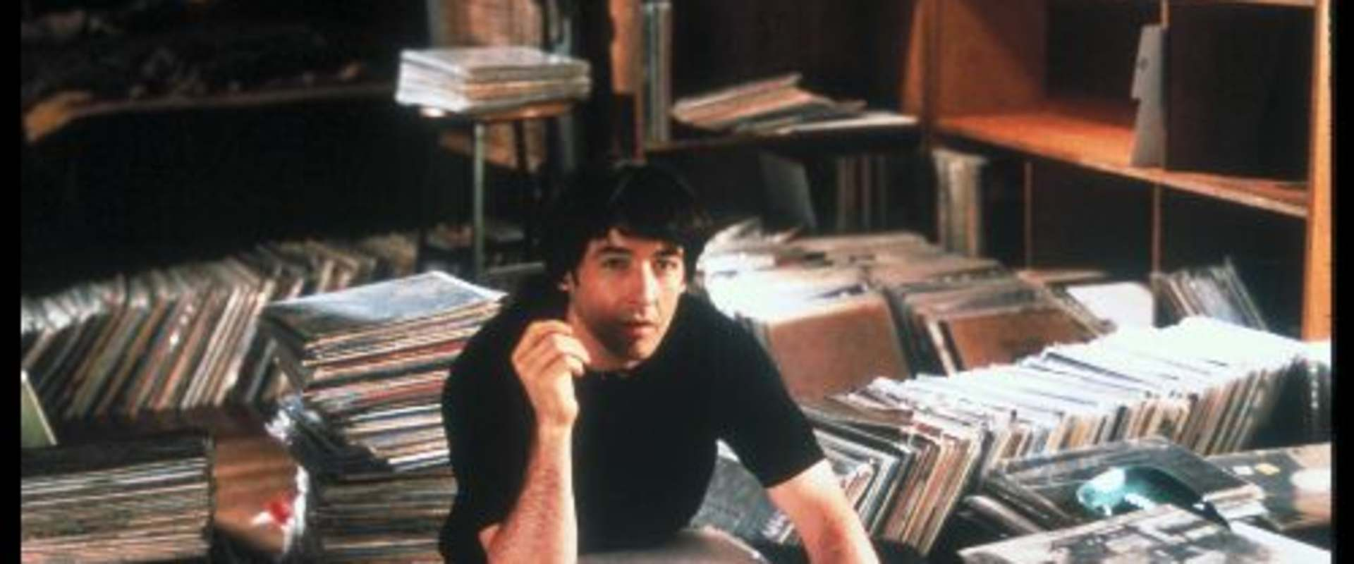 High Fidelity background 2