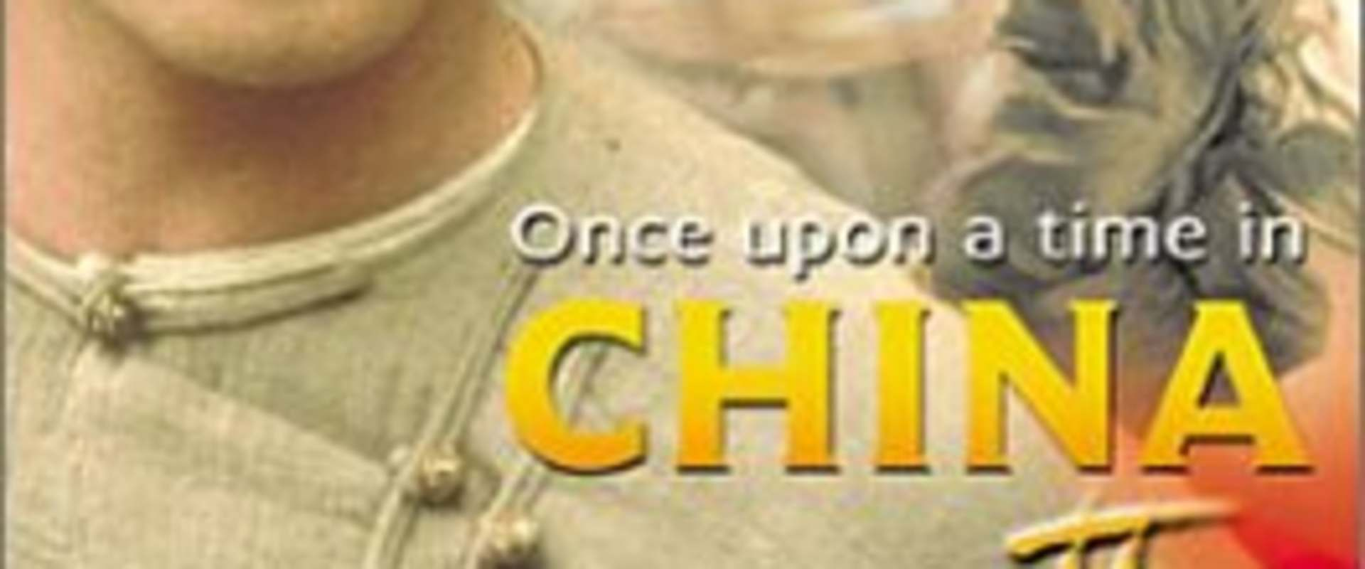 Once Upon a Time in China II background 2