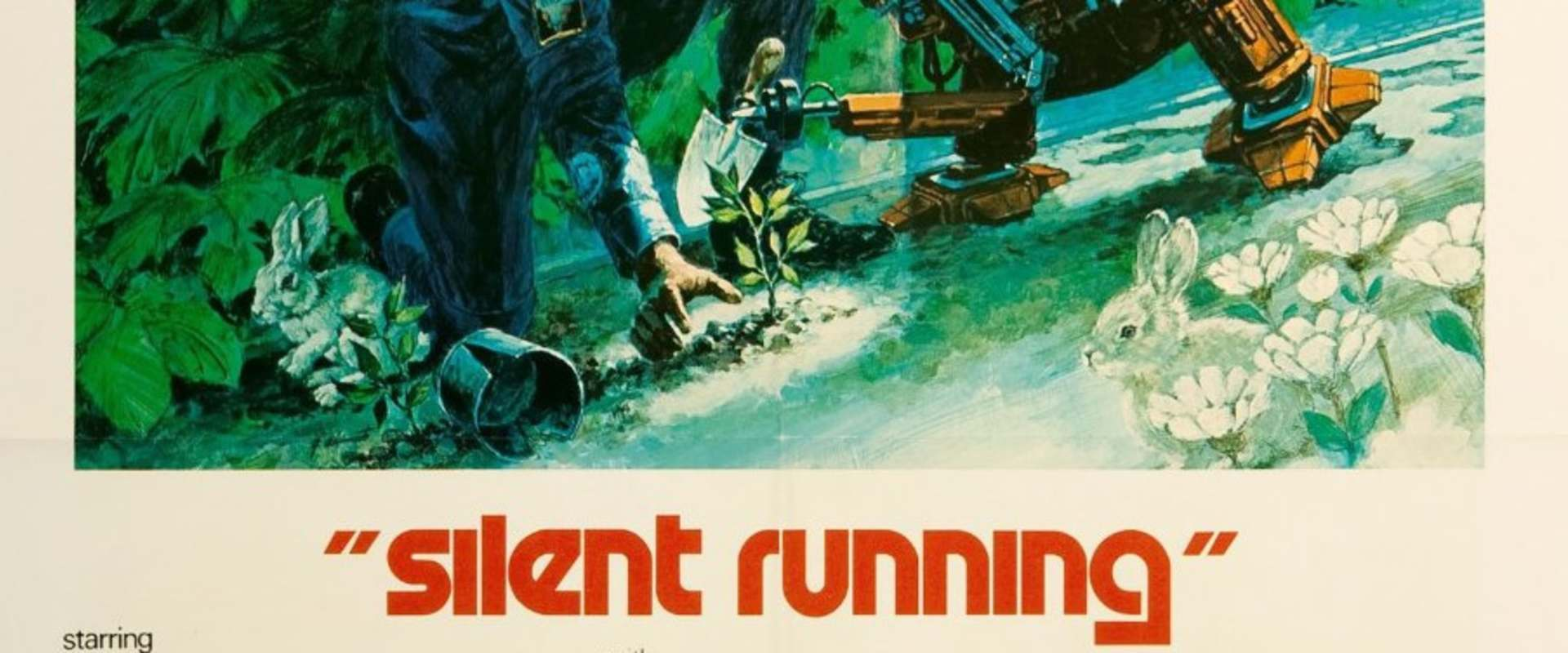 Silent Running background 1