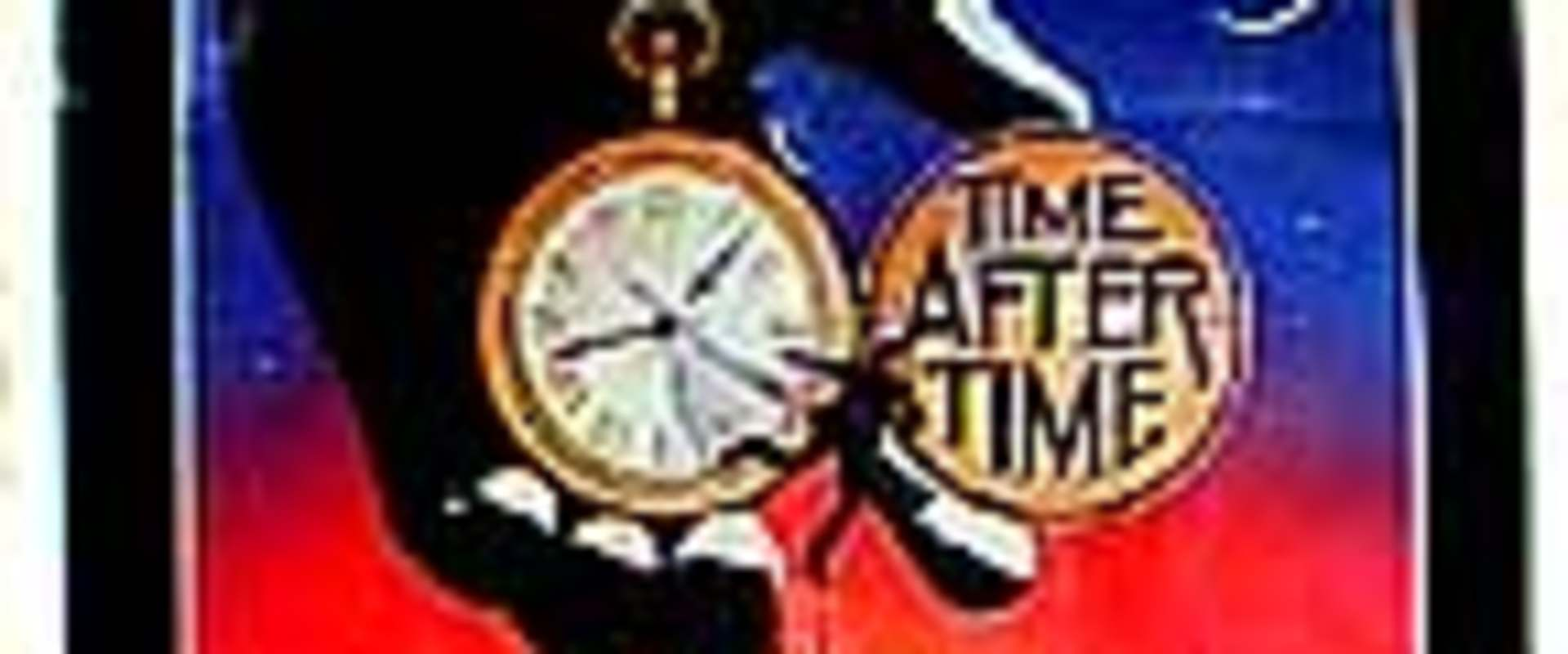 Time After Time background 1