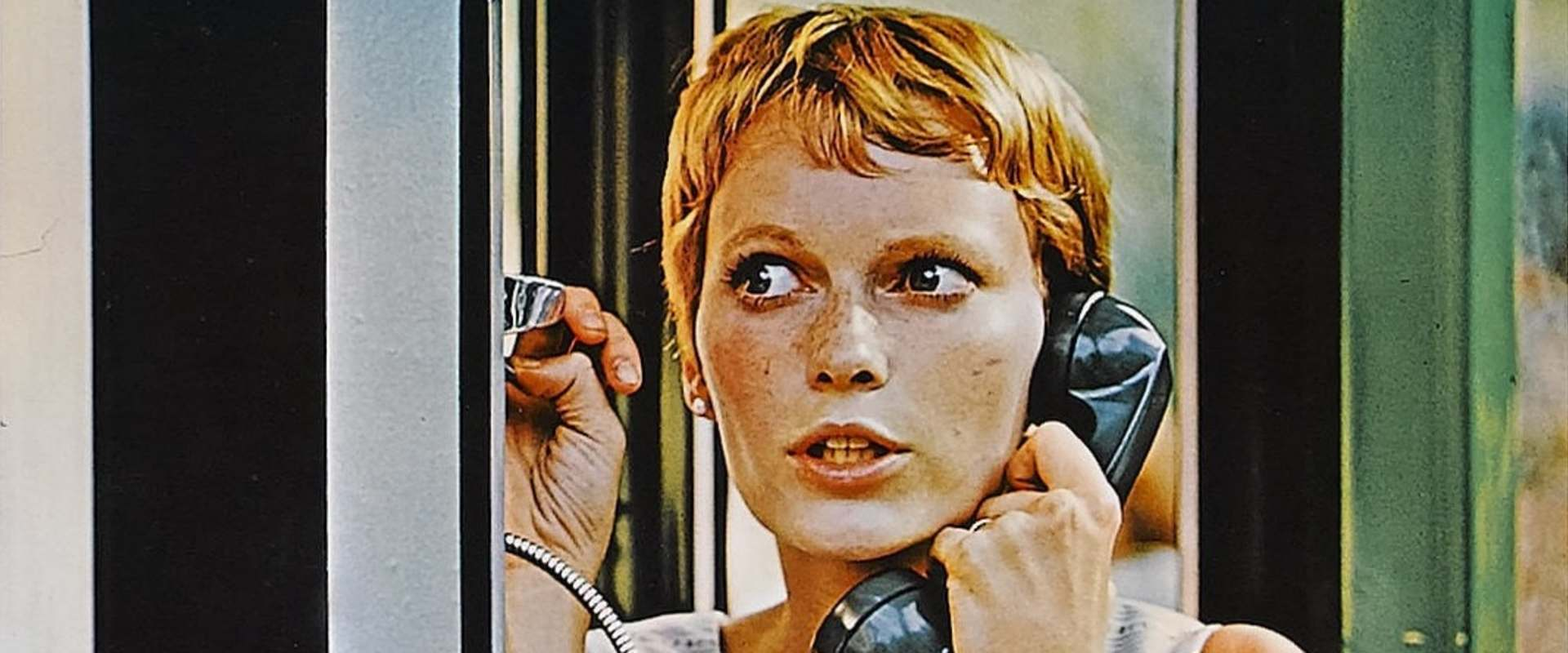 Rosemary's Baby background 2