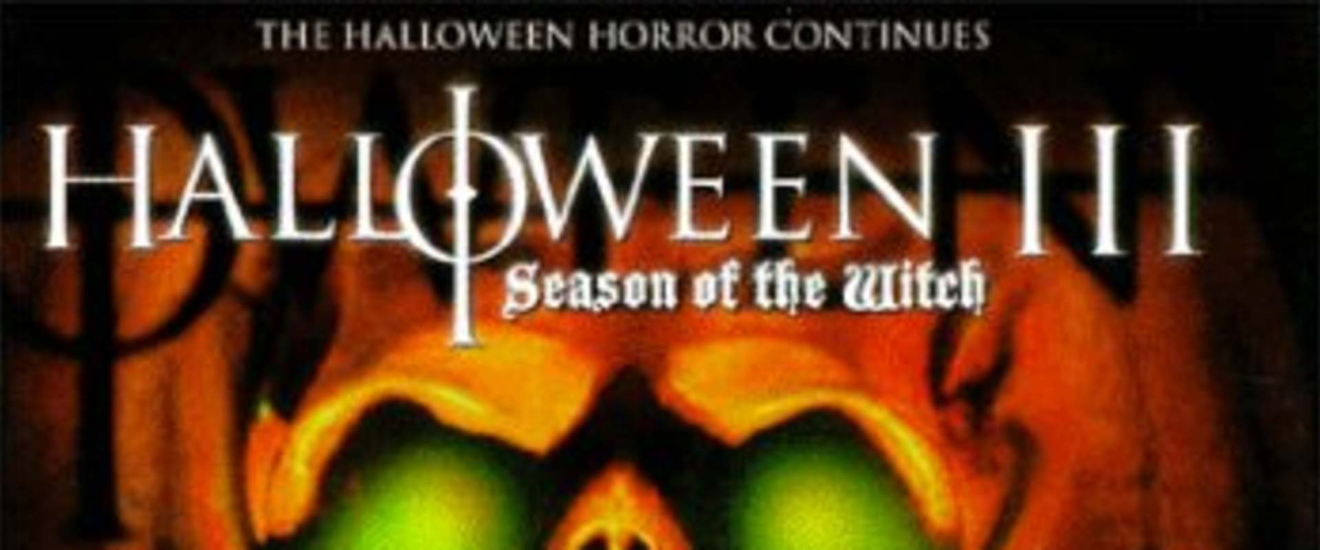 Watch Halloween III: Season of the Witch on Netflix Today