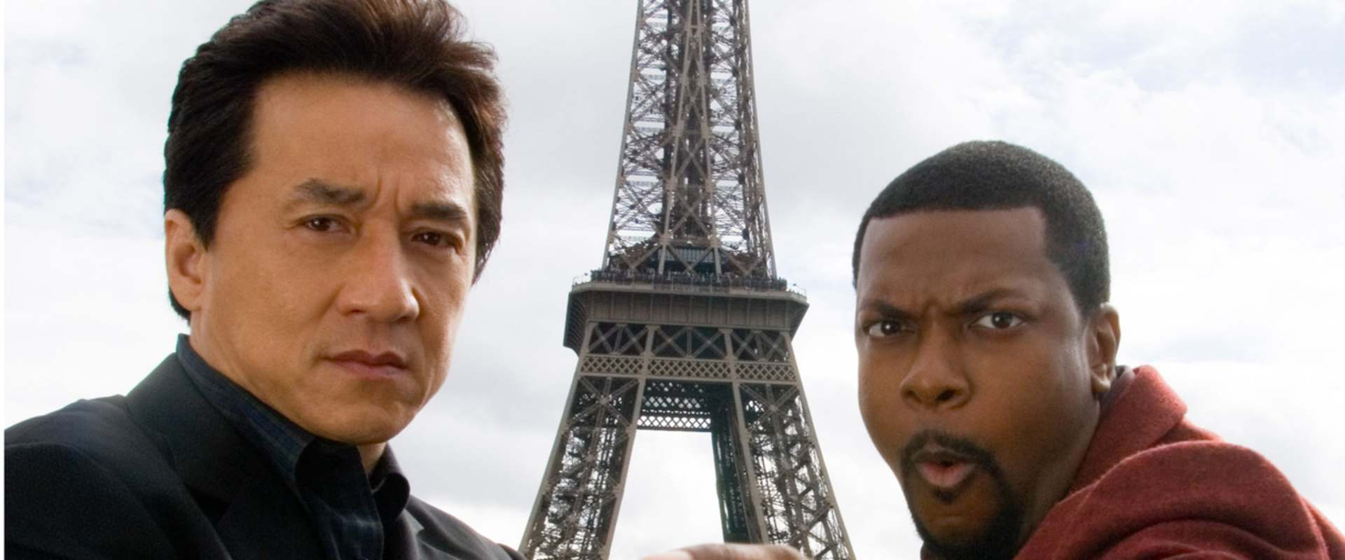 Rush Hour 3 background 1