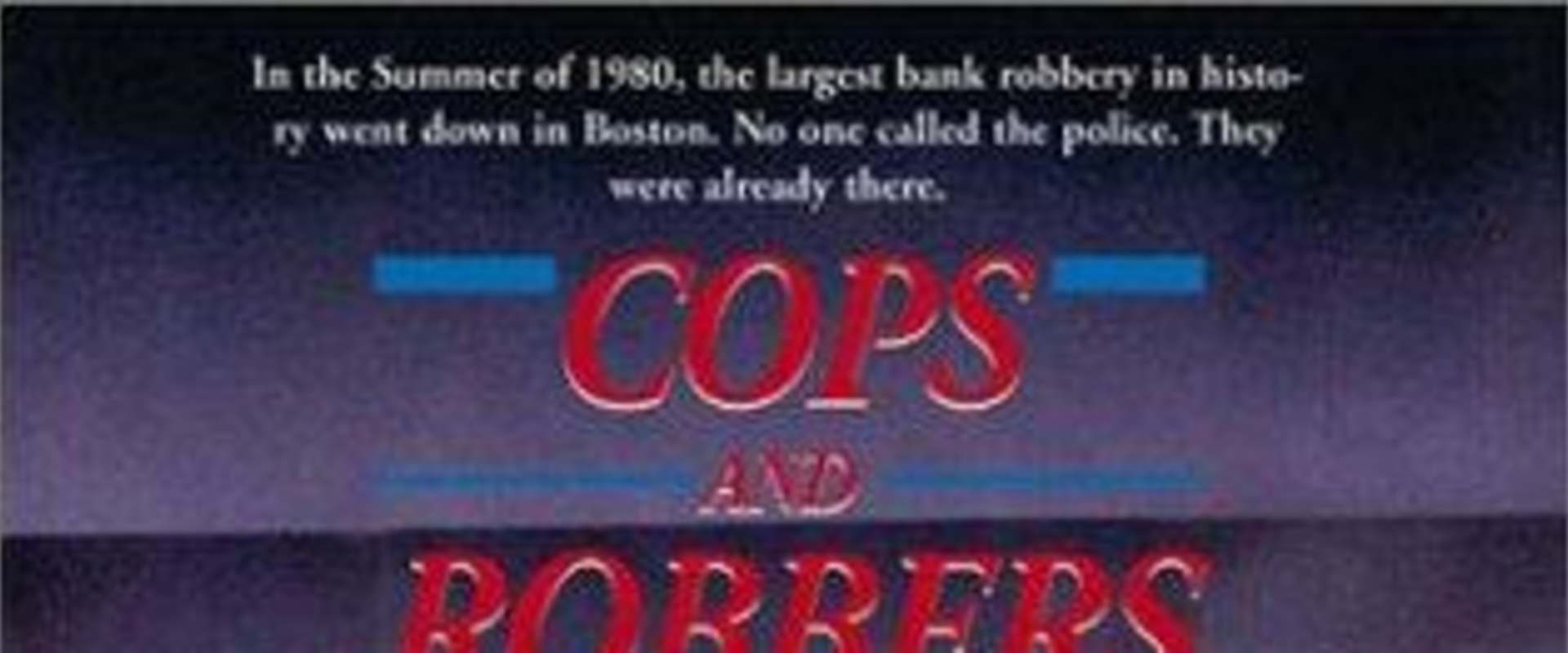 Cops and Robbers background 2