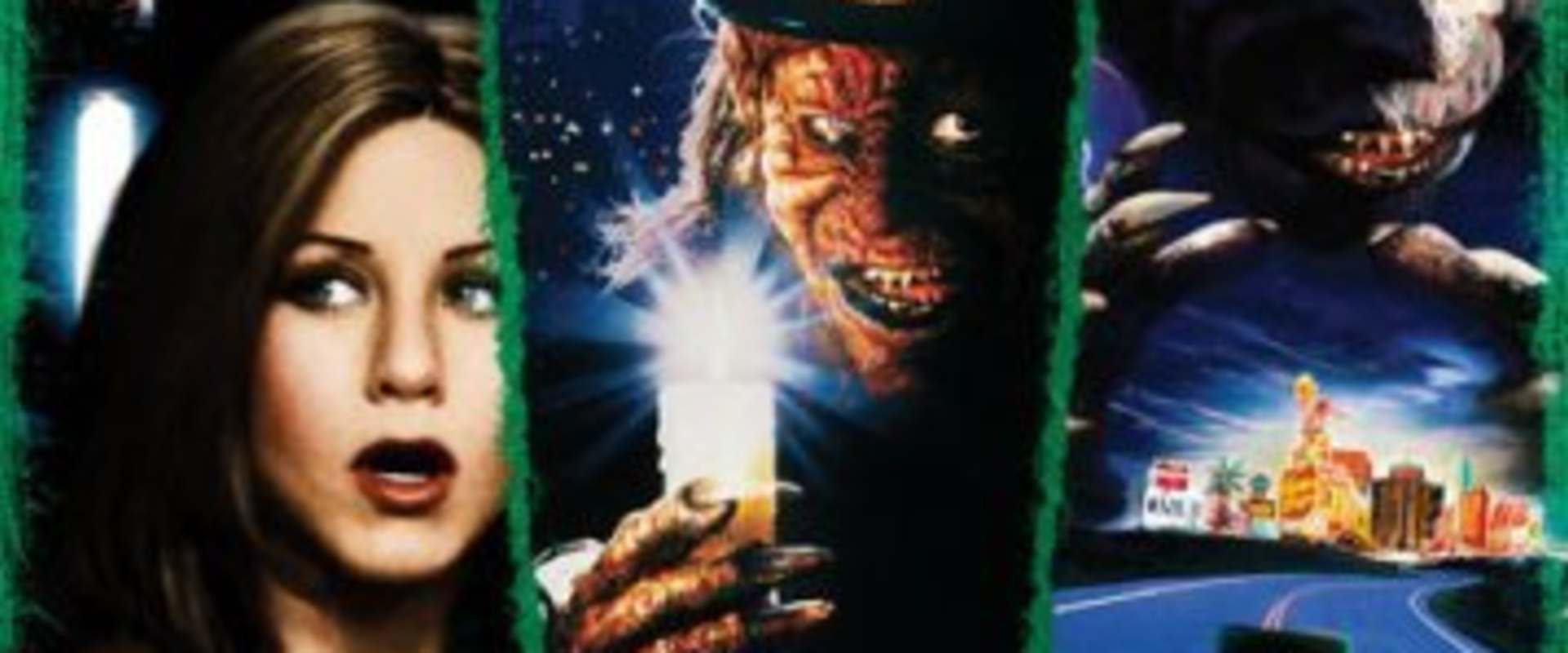 Leprechaun 2 background 2