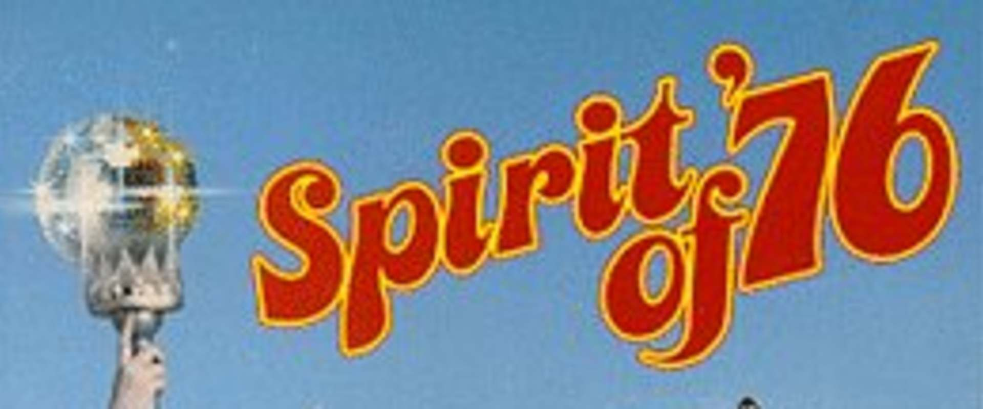 The Spirit of '76 background 1
