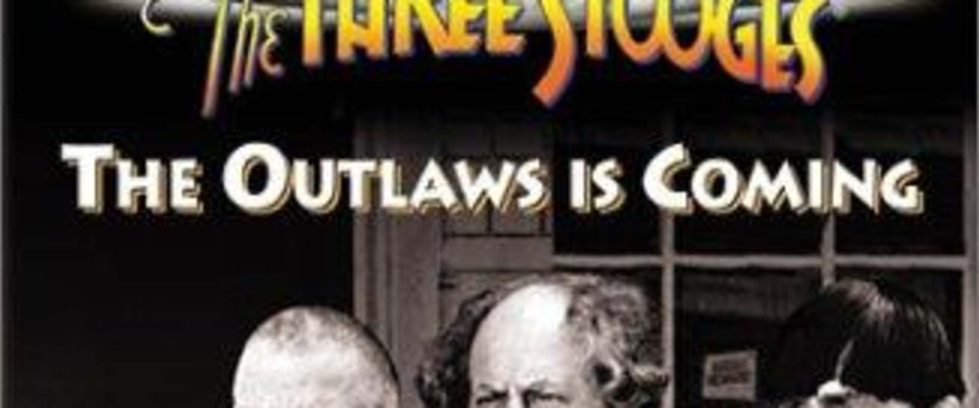The Outlaws Is Coming background 2