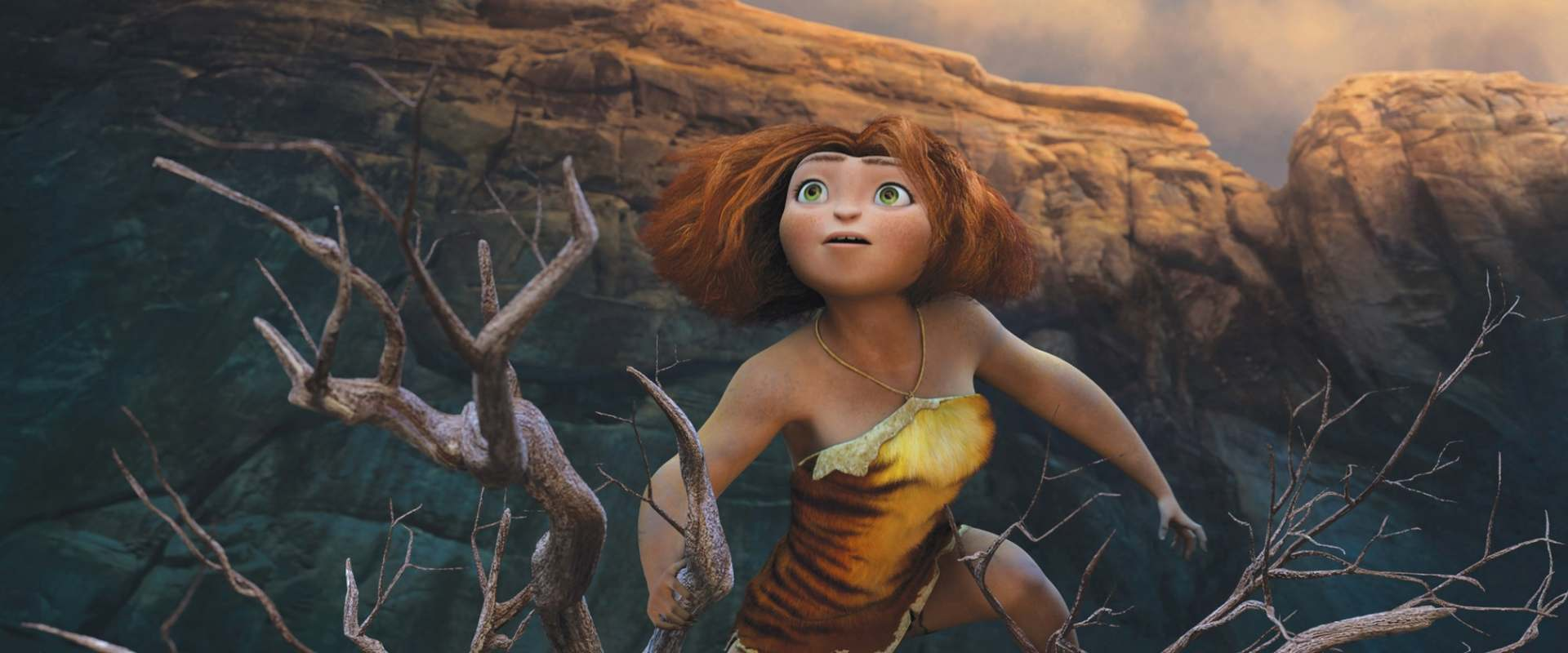 The Croods background 2