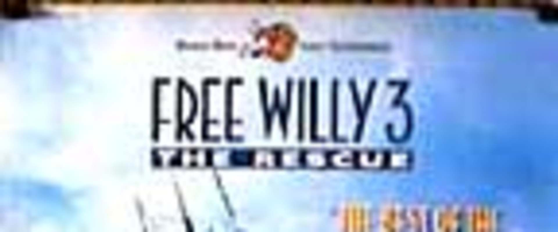 Free Willy 3: The Rescue background 2