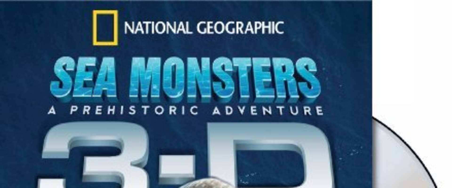 Sea Monsters: A Prehistoric Adventure background 2