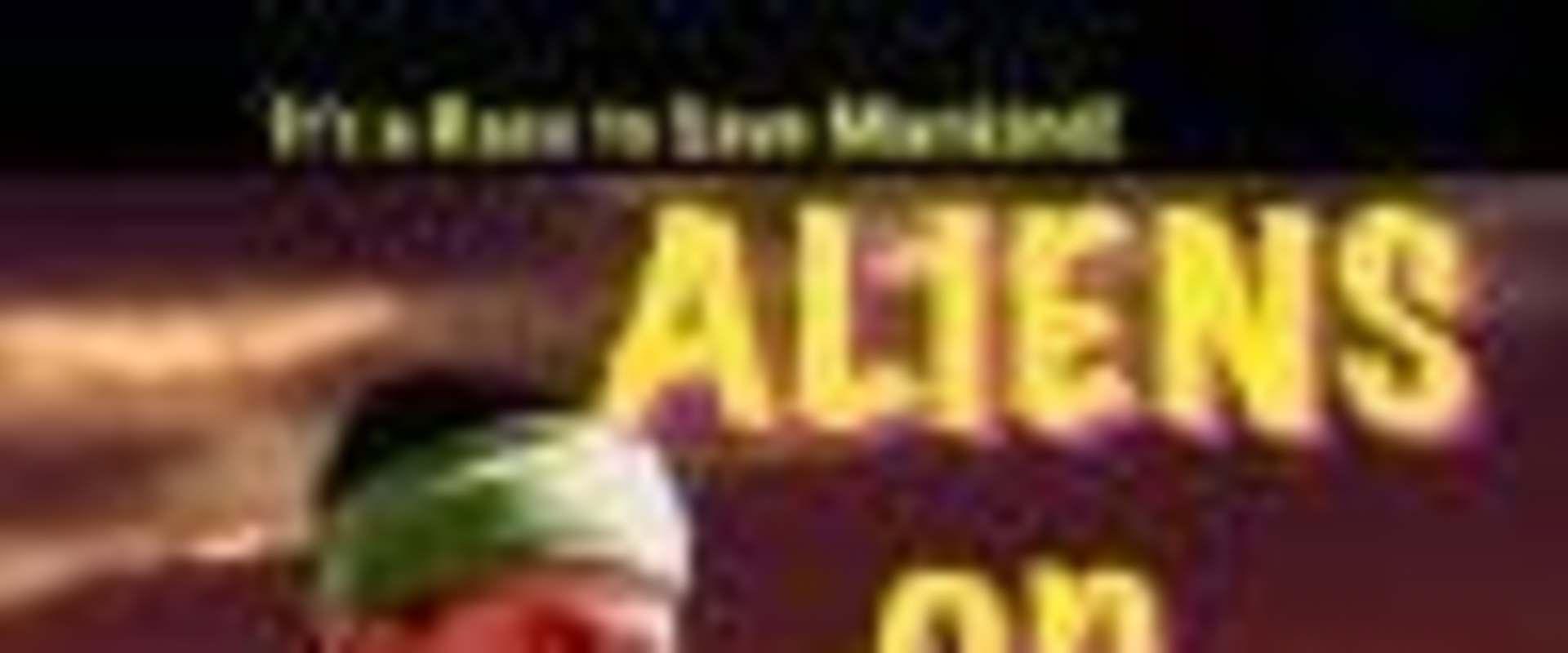 Watch Aliens on Crack on Netflix Today! | NetflixMovies com