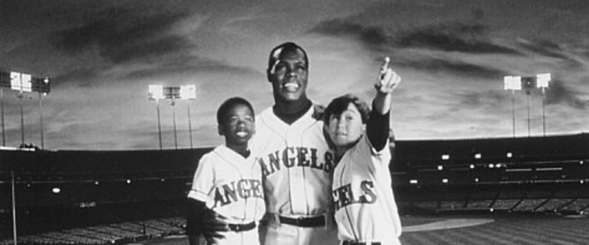 Angels in the Outfield background 1
