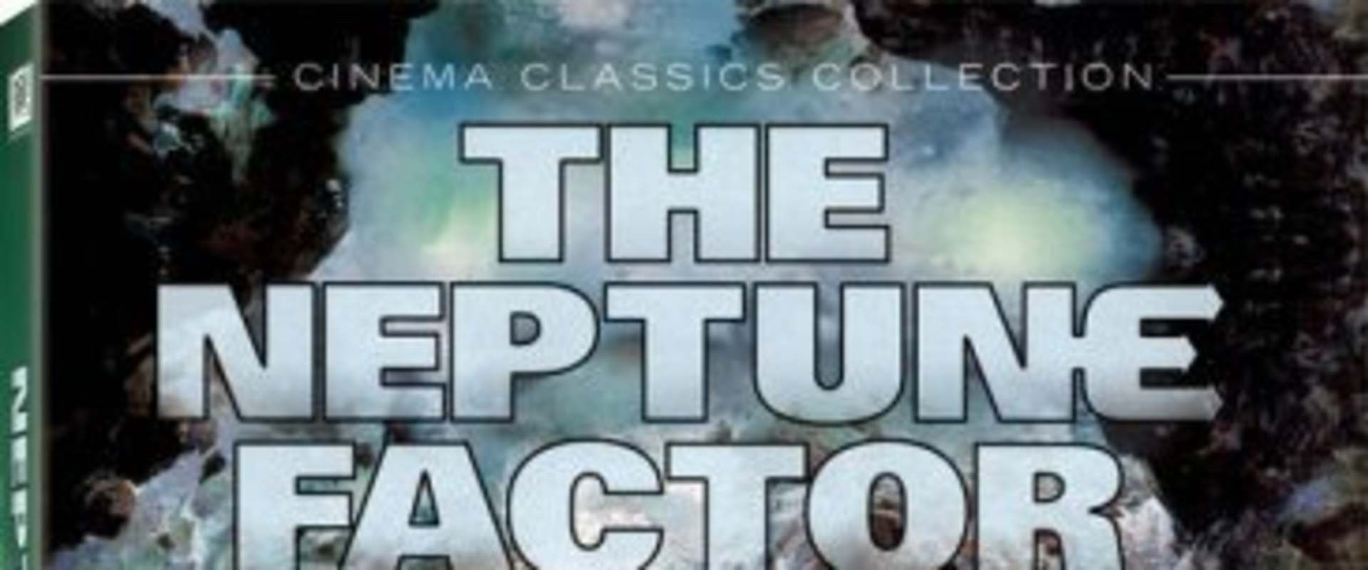 The Neptune Factor background 1