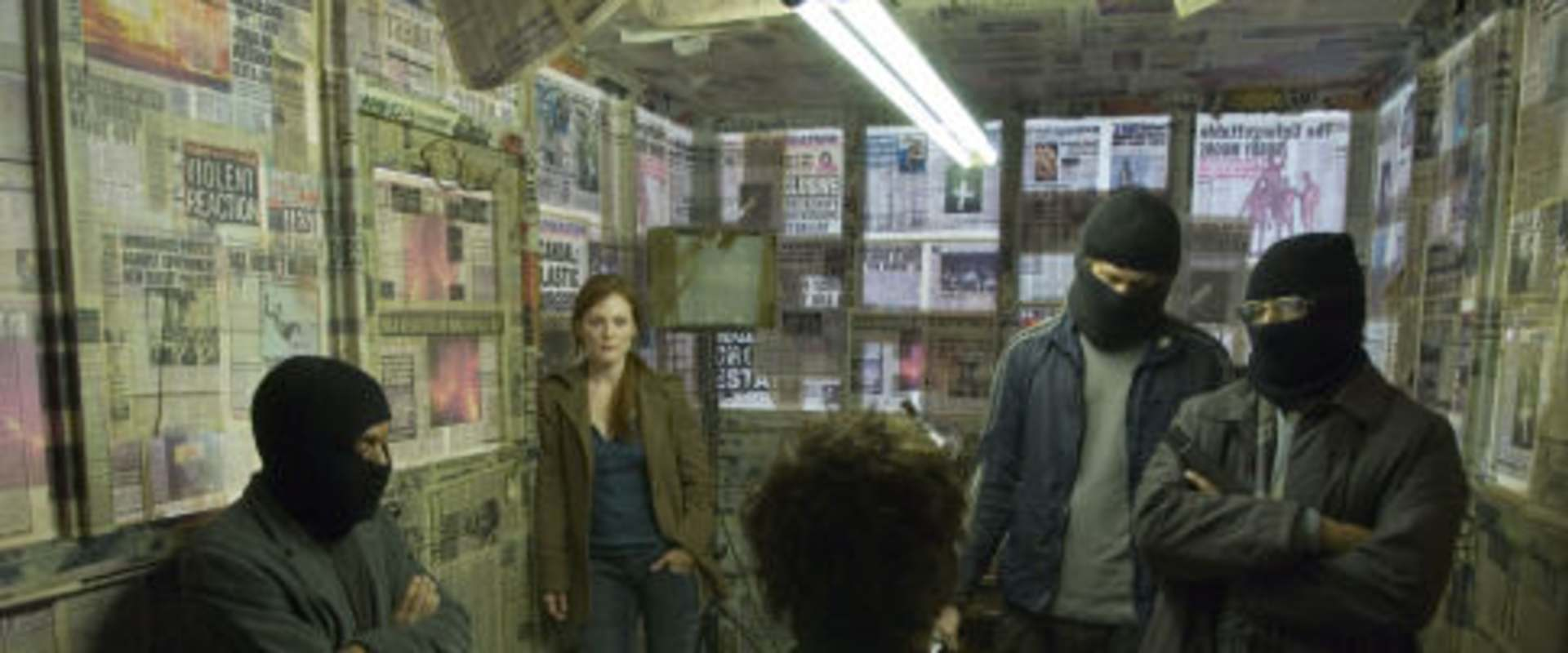 Children of Men background 1