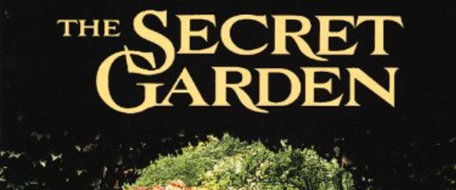 The Secret Garden background 2