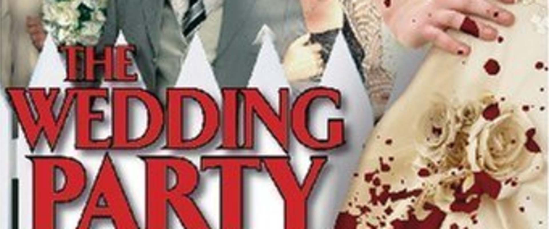 The Wedding Party background 1