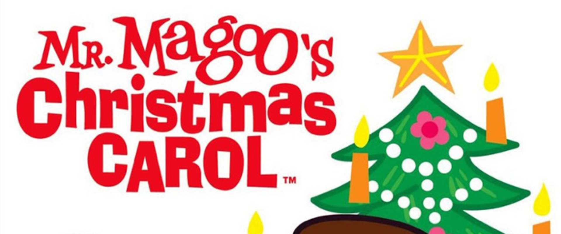 Mister Magoo's Christmas Carol background 1