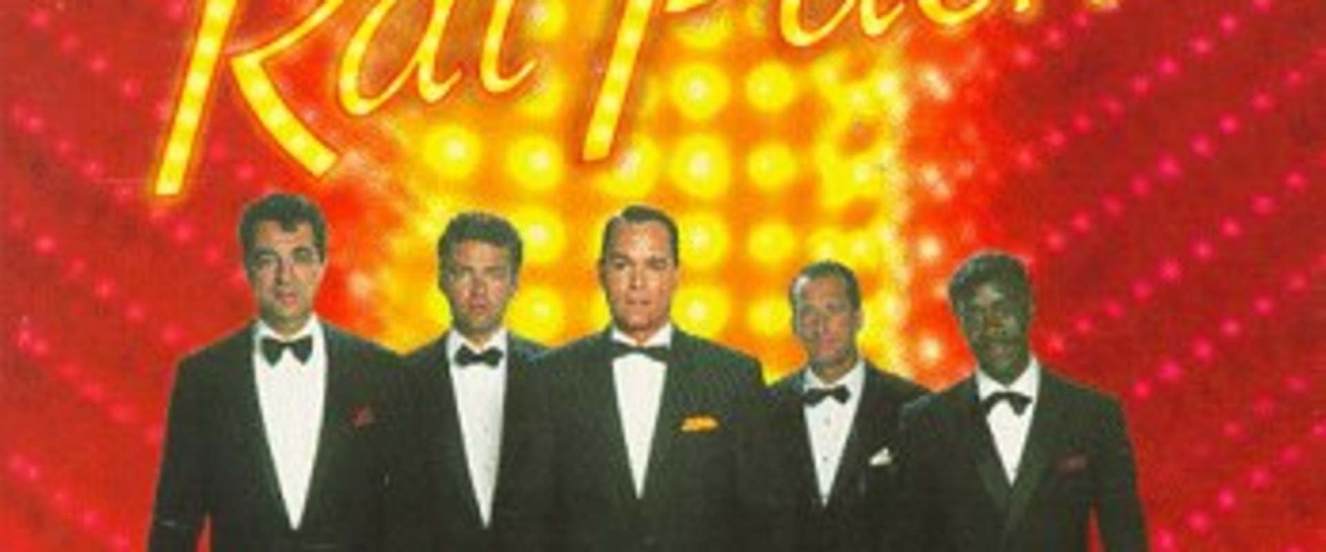 The Rat Pack background 2