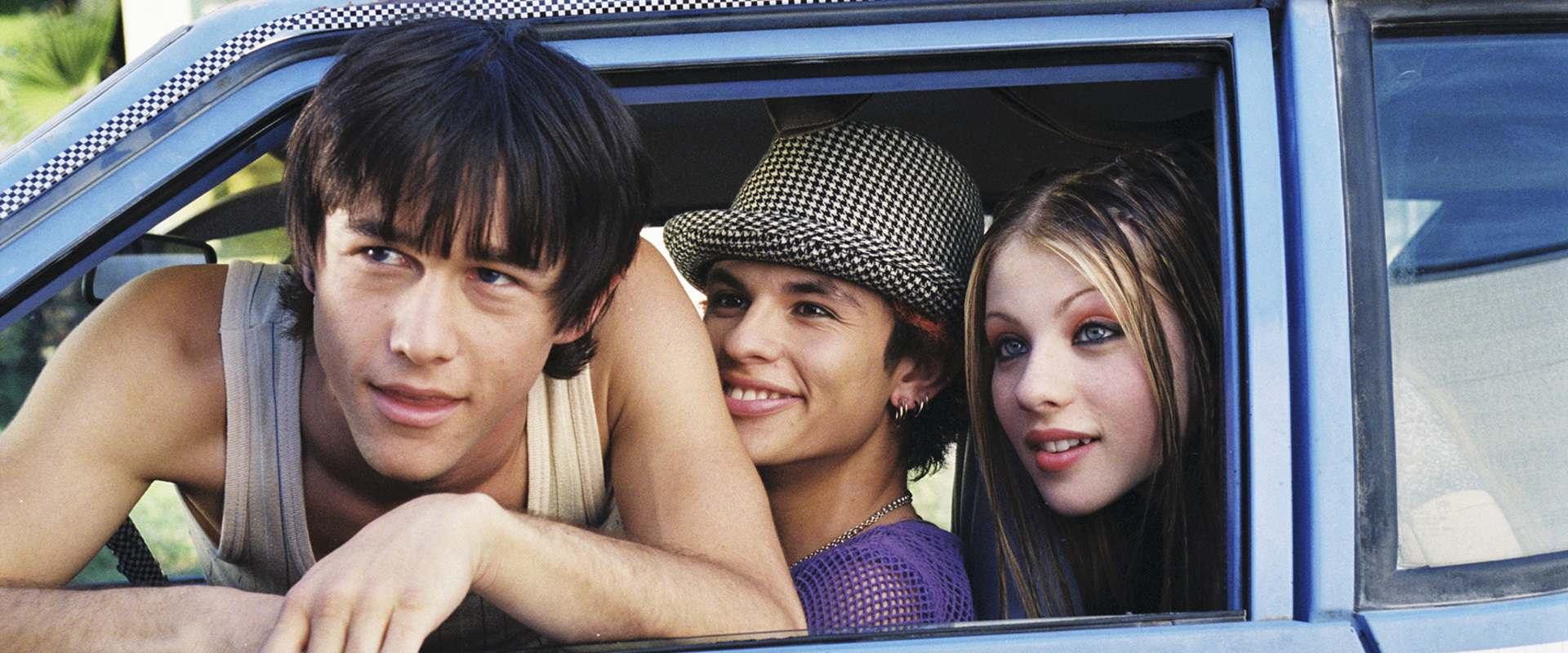 Mysterious Skin background 1