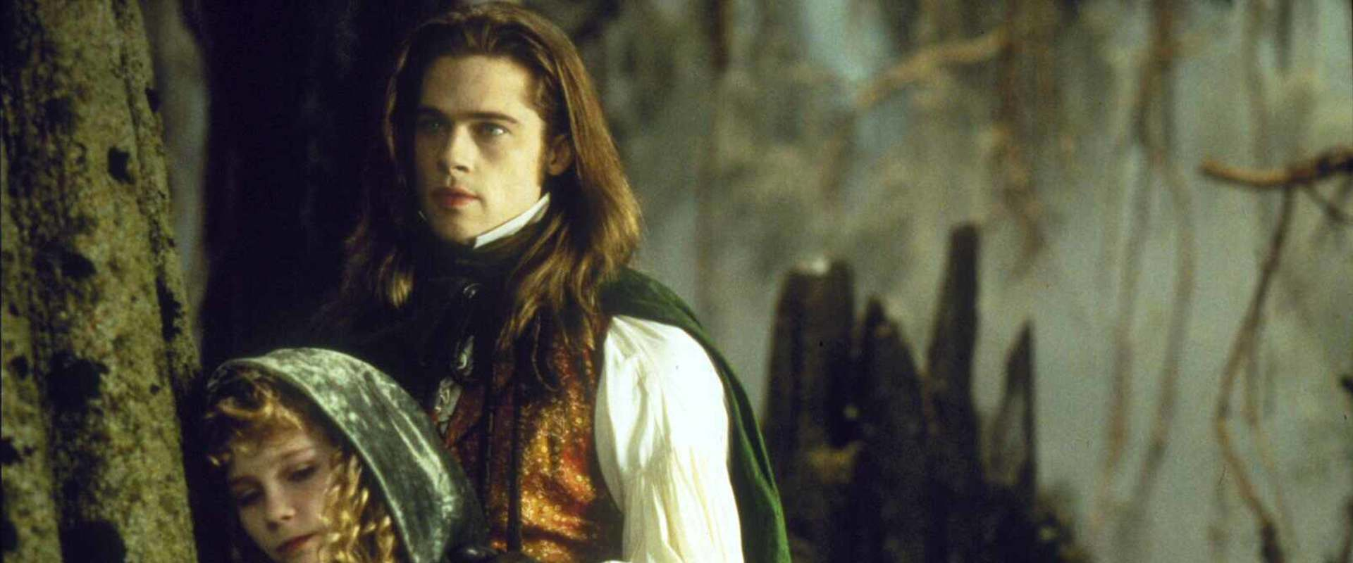 Interview with the Vampire: The Vampire Chronicles background 1