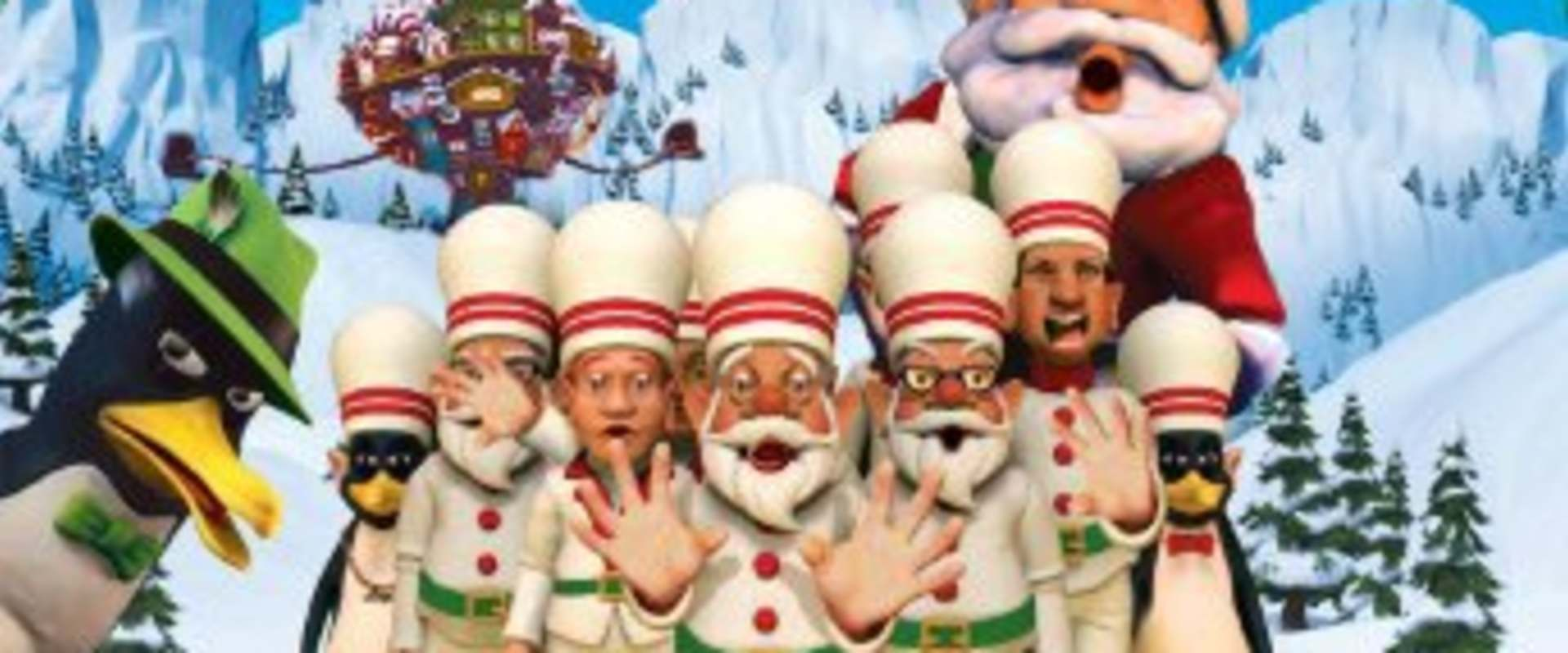 Watch Elf Bowling the Movie: The Great North Pole Elf Strike on ...