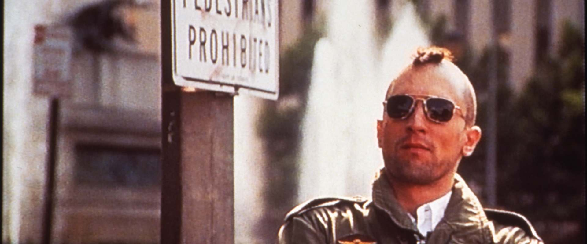 Taxi Driver background 1